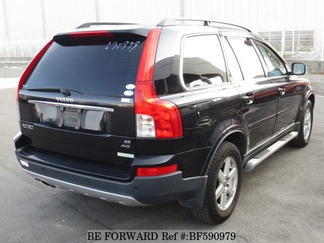 used 2006 volvo xc90 cba cb6324aw for sale bf590979 be forward. Black Bedroom Furniture Sets. Home Design Ideas