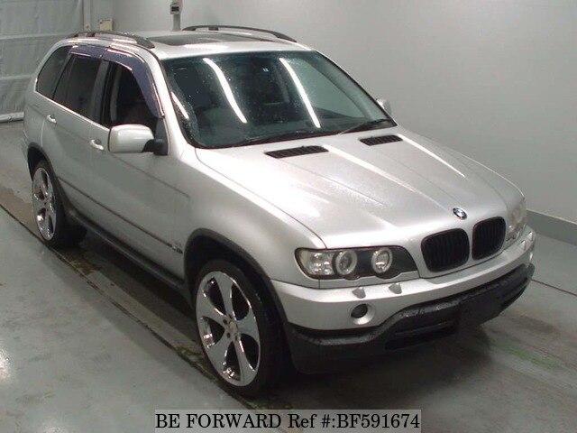 BMW / X5 (GH-FB44)