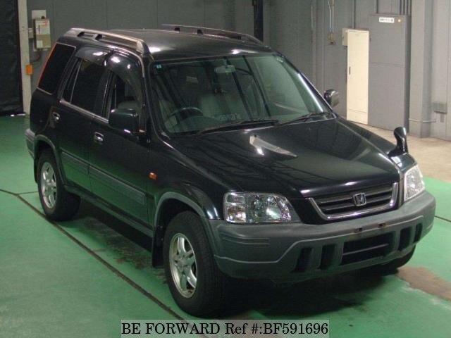 HONDA / CR-V (E-RD1)