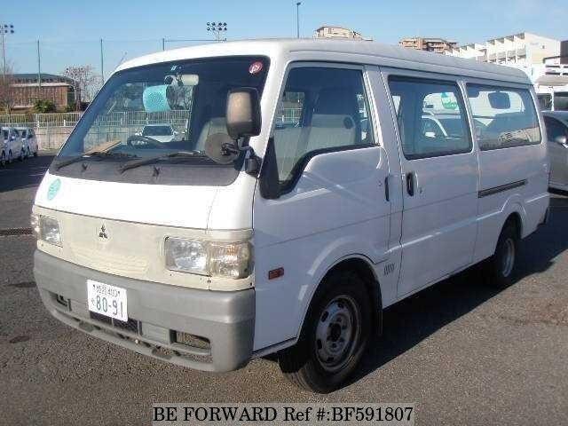 MITSUBISHI / Delica Cargo (KR-SKF6VM)