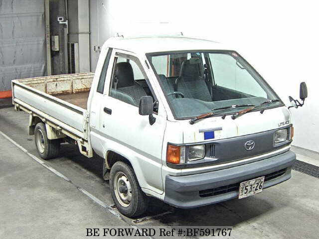 TOYOTA / Townace Truck (GA-YM55)