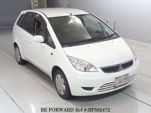 MITSUBISHI / Coltplus (DBA-Z23W)