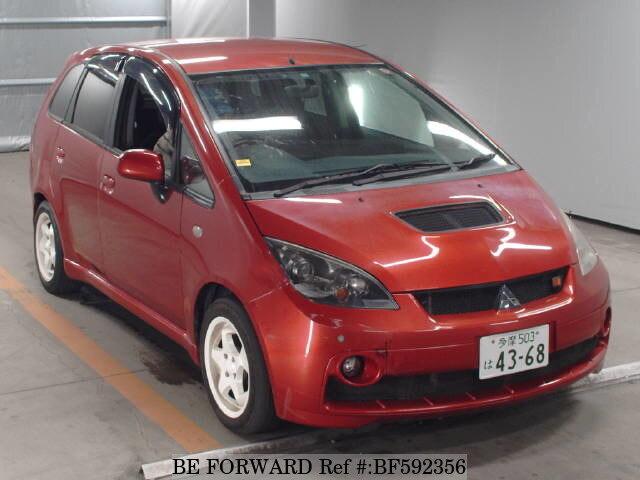 MITSUBISHI / Coltplus (CBA-Z27WG)