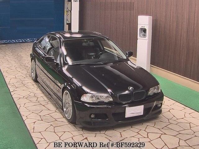 BMW / 3 Series (GH-AV30)