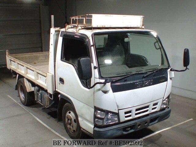 ISUZU / Elf Truck (PB-NKR81AD)