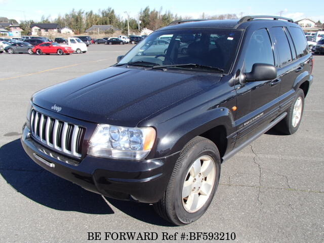 JEEP / Grand Cherokee (GH-WJ47)