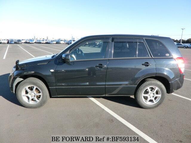 Suzuki Escudo Beforward