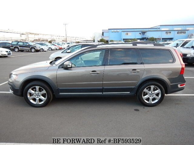 used 2007 volvo xc70 3 2sf cba bb6324xc for sale bf593529 be forward. Black Bedroom Furniture Sets. Home Design Ideas