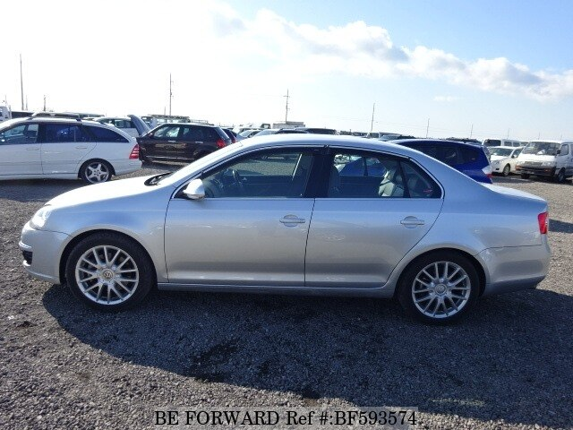 used 2006 volkswagen jetta 2 0t gh 1kaxx for sale bf593574 be forward. Black Bedroom Furniture Sets. Home Design Ideas