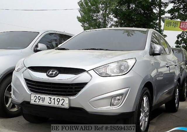 used 2010 hyundai tucson for sale is594357 be forward. Black Bedroom Furniture Sets. Home Design Ideas