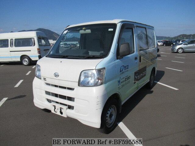 DAIHATSU / Hijet Cargo (EBD-S321V)