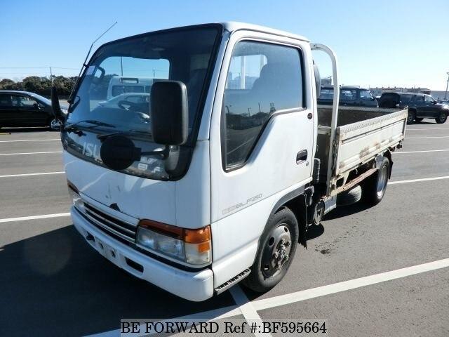 ISUZU / Elf Truck (KC-NKS66GA)