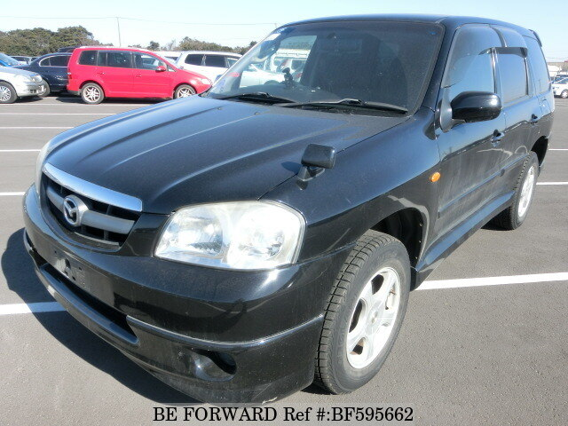 used 2005 mazda tribute ta ep3w for sale bf595662 be forward. Black Bedroom Furniture Sets. Home Design Ideas