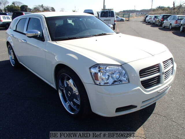 used 2010 dodge magnum se for sale bf596293 be forward. Black Bedroom Furniture Sets. Home Design Ideas
