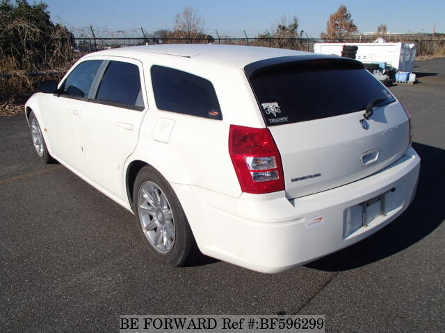 used 2009 dodge magnum se for sale bf596299 be forward. Black Bedroom Furniture Sets. Home Design Ideas