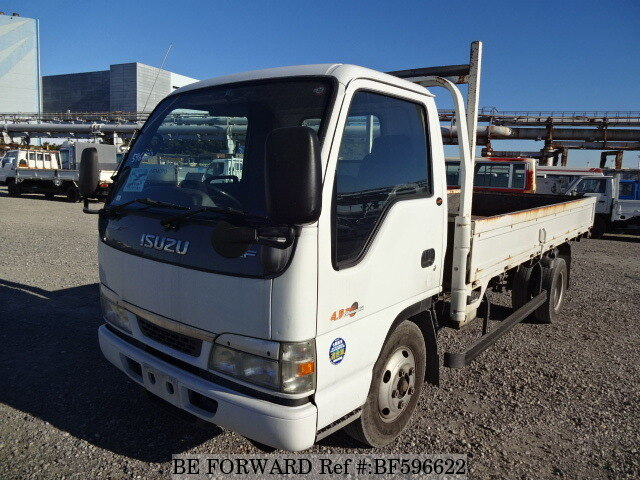 ISUZU / Elf Truck (KR-NKR81LAR)