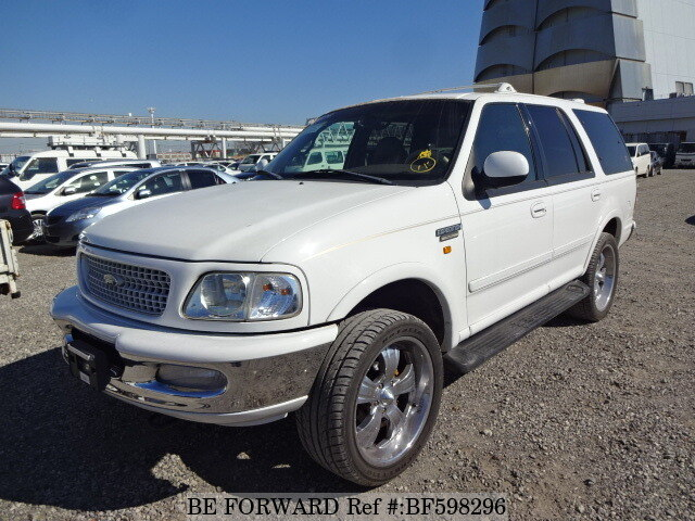 FORD / Expedition (-)