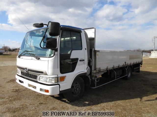 HINO / Ranger (KK-FC1JKDA)