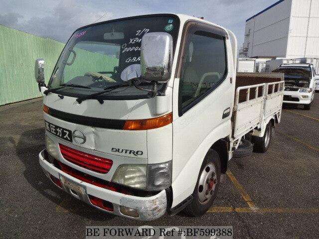 HINO / Dutro (KK-XZU307M)