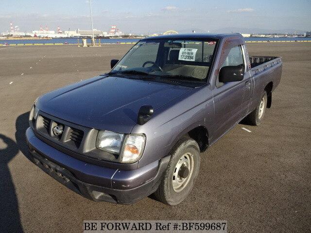 NISSAN / Datsun Truck