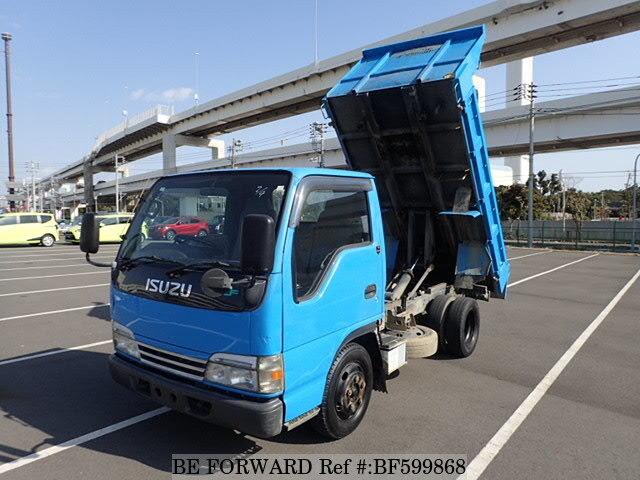 ISUZU / Elf Truck (KK-NKR66ED)