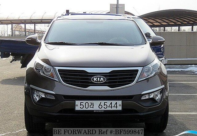 used 2011 kia sportage for sale bf599847 be forward. Black Bedroom Furniture Sets. Home Design Ideas