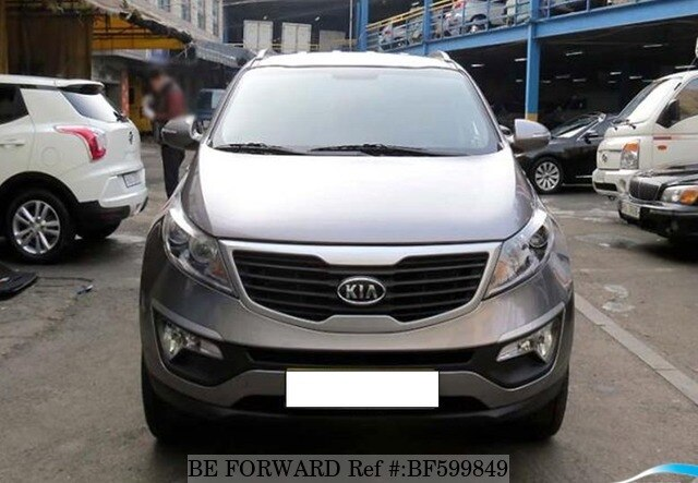 used 2011 kia sportage for sale bf599849 be forward. Black Bedroom Furniture Sets. Home Design Ideas