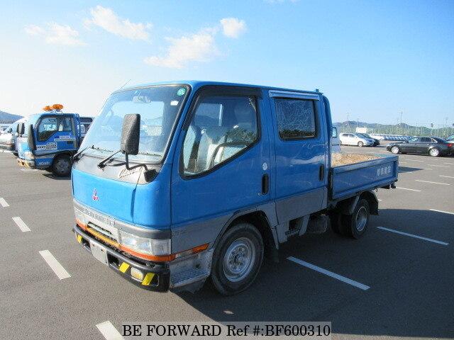 MITSUBISHI / Canter Guts (U-FB511B)