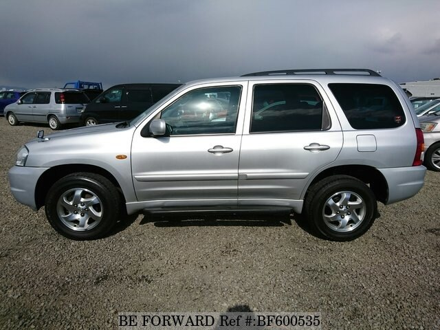 used 2002 mazda tribute lx g package ta epew for sale. Black Bedroom Furniture Sets. Home Design Ideas