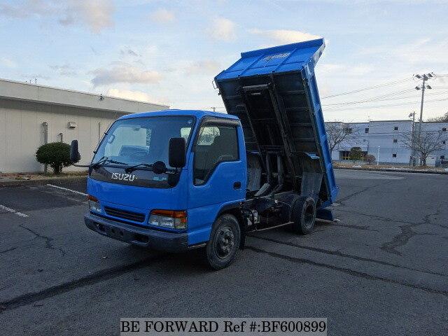 ISUZU / Elf Truck (KC-NPR72GDR)