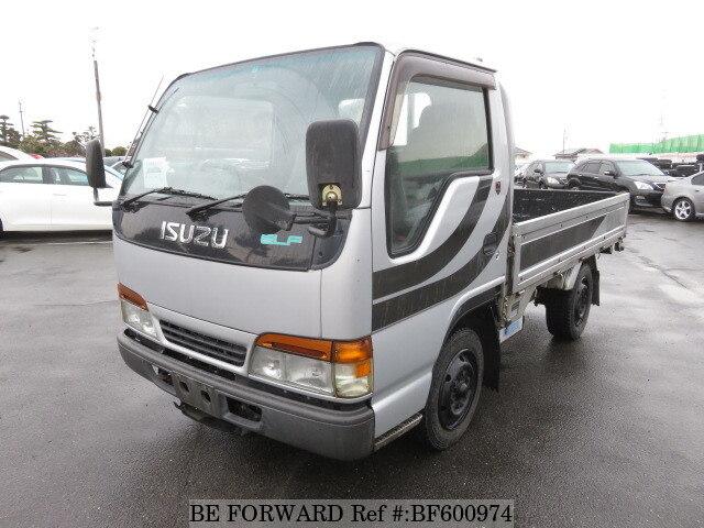 ISUZU / Elf Truck (KK-NHR69CA)