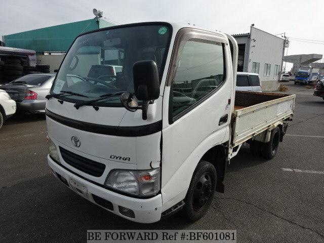 TOYOTA / Dyna Truck