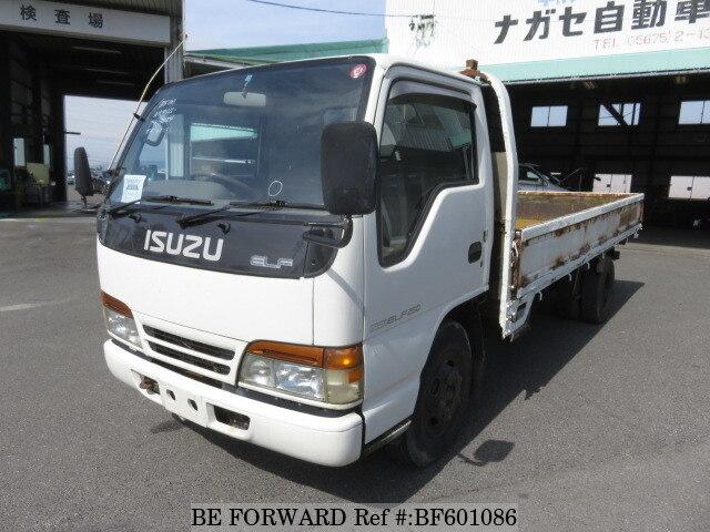ISUZU / Elf Truck (KC-NKR66LR)