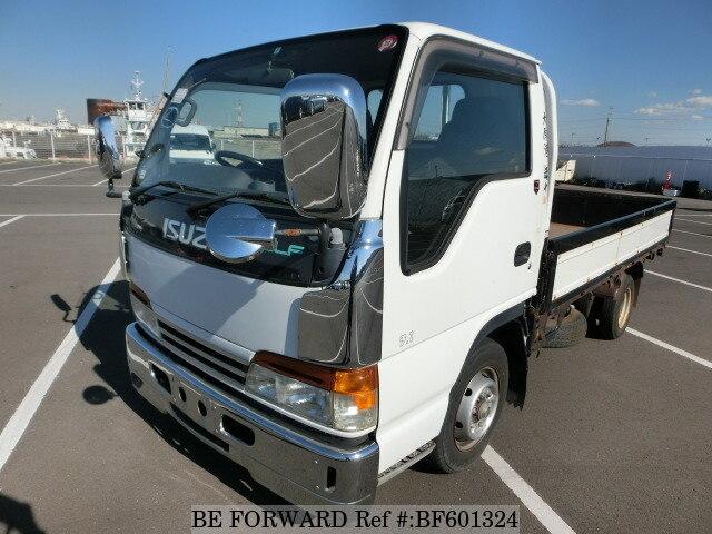 ISUZU / Elf Truck (KK-NHR69EA)