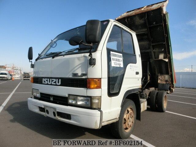 ISUZU / Elf Truck (U-NKR63ED)