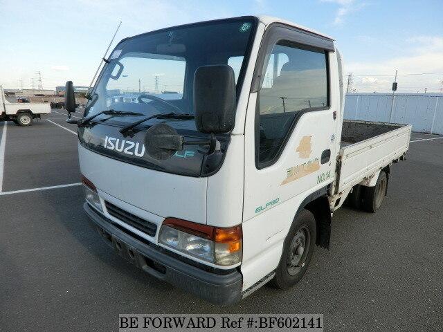 ISUZU / Elf Truck (KG-NHR69C)