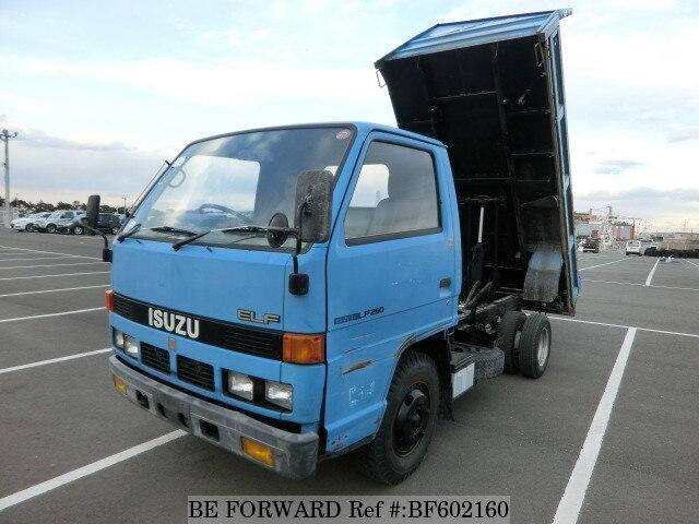ISUZU / Elf Truck (P-NKR58ED)