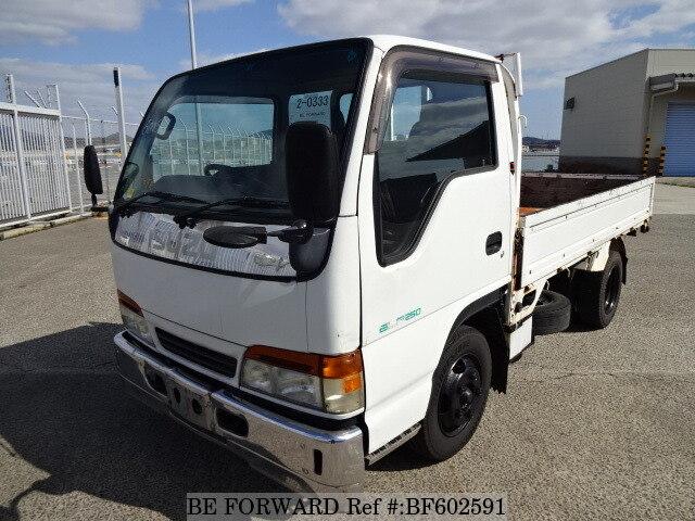 ISUZU / Elf Truck (KC-NKR66EA)