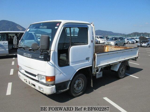 ISUZU / Elf Truck (KC-ASN2F23)