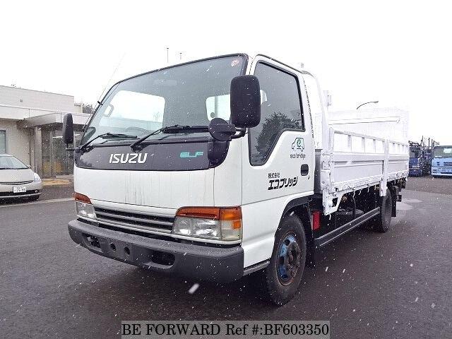 ISUZU / Elf Truck (KK-NPR72PR)