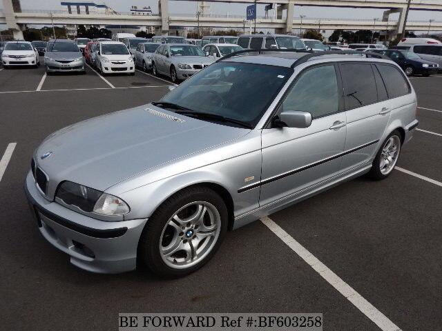 BMW / 3 Series (GH-AL19)