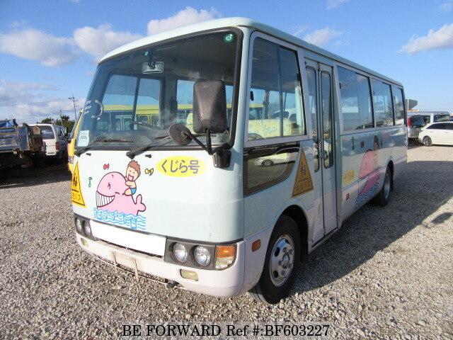 MITSUBISHI / Rosa (KC-BE632G)