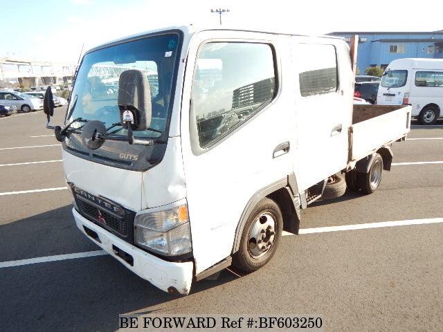 MITSUBISHI / Canter Guts (KG-FB70AB)