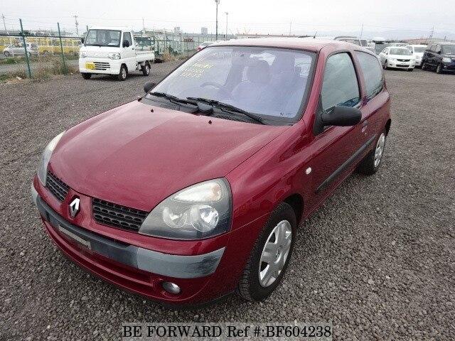 Renault / Lutecia (GH-BD4F)