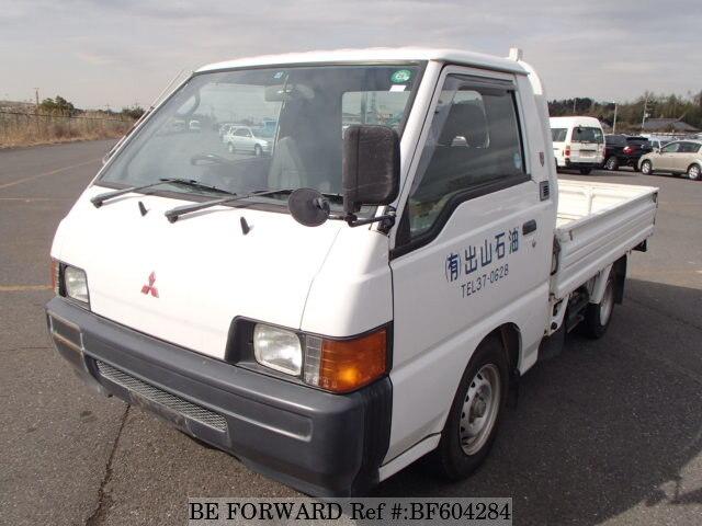 MITSUBISHI / Delica Truck (GA-P02T)