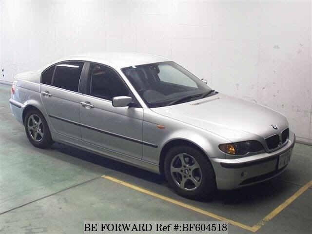 BMW / 3 Series (GH-AV22)