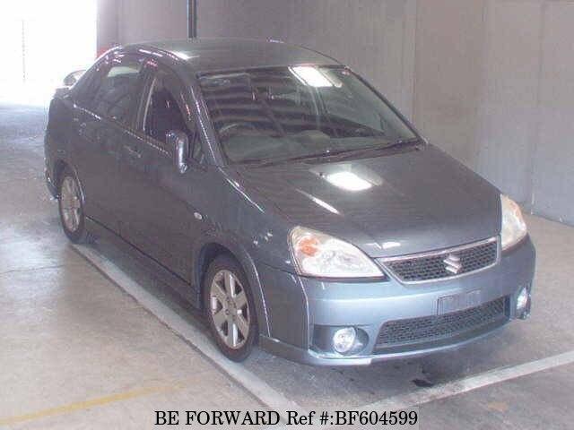 SUZUKI / Aerio Sedan (ABA-RC51S)