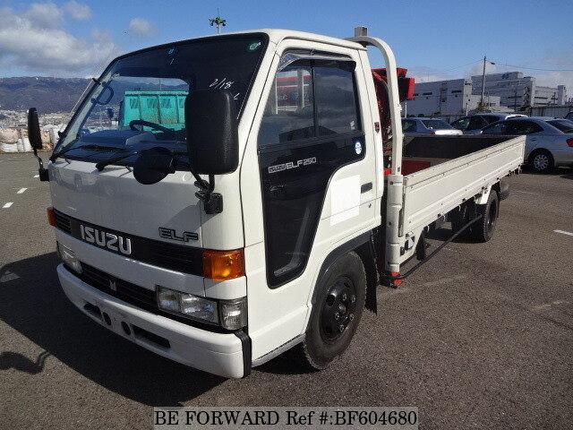 ISUZU / Elf Truck (U-NKR58LR)
