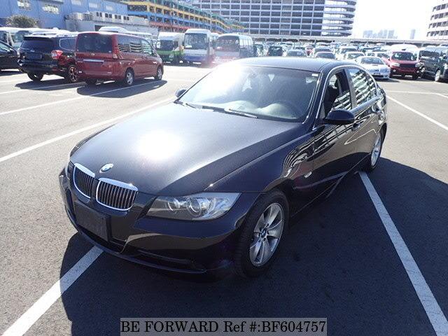 BMW / 3 Series (ABA-VB25)