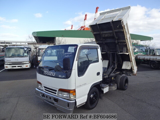 ISUZU / Elf Truck (KC-NKR66ED)